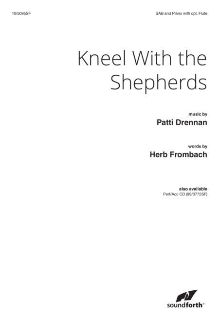 Kneel With the Shepherds
