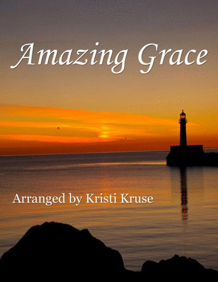 Amazing Grace Piano Solo