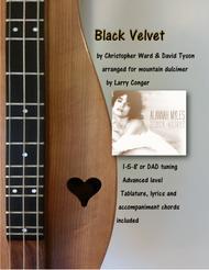 Black Velvet (duet)