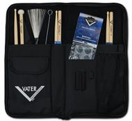 Vater Percussion School Drum Set/Jazz Band Prepack