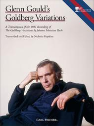 Glenn Gould's Goldberg Variations