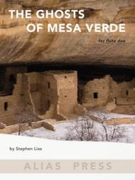 The Ghosts of Mesa Verde