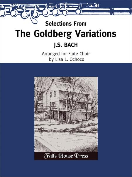 Selections From the Goldberg Variations