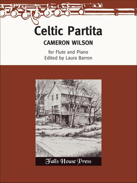 Celtic Partita