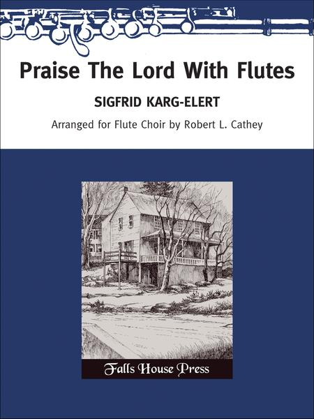 Praise the Lord With Flutes