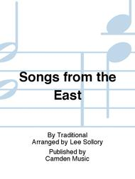 Songs from the East