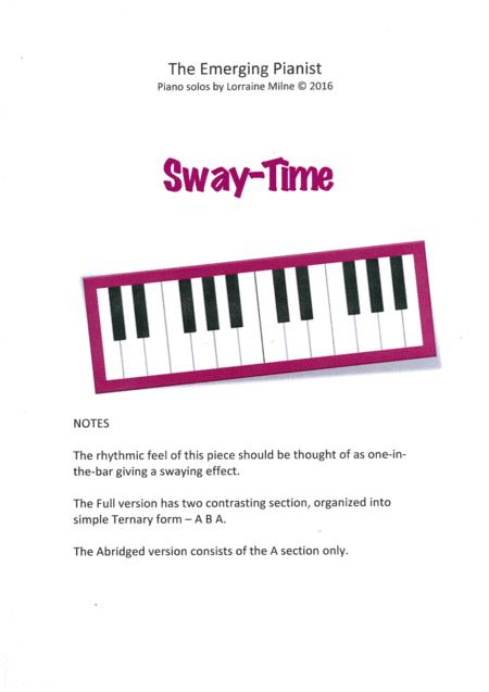 Sway-time