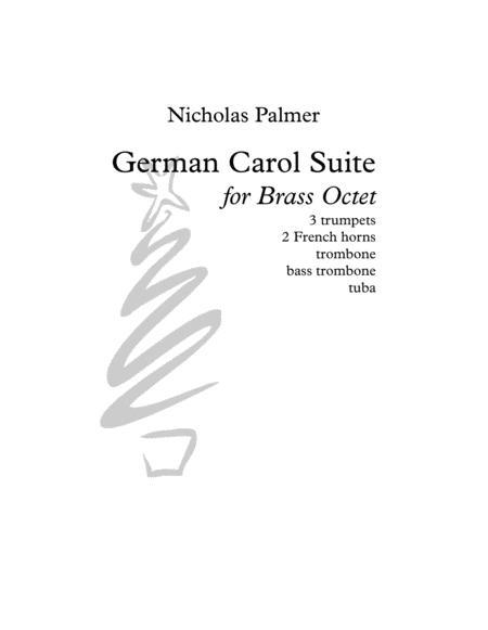 German Carol Suite