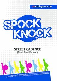 SPOCK KNOCK