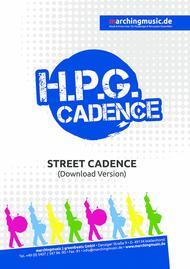 HPG Street Cadence