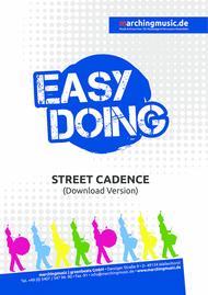 EASY DOING (Street Cadence)