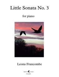 Little Sonata No. 3