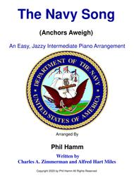 The Navy Song (Anchors Aweigh)