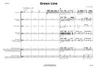 GREEN LINE (Drumline Feature)