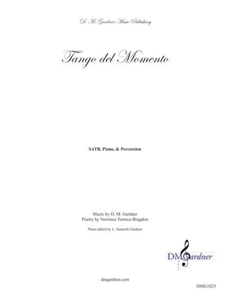 Tango del Momento
