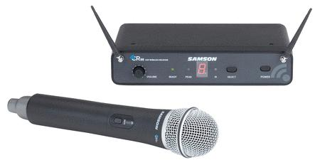 Concert 88 Wireless System