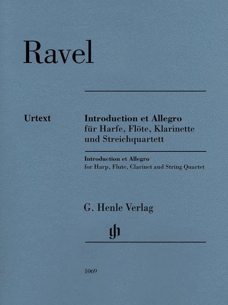 Introduction Et Allegro