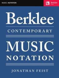 Berklee Contemporary Music Notation