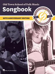 Old Town School of Folk Music Songbook - 2nd Edition