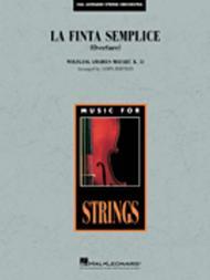 La Finta Semplice (Overture)
