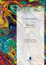 Pavane, from the music to Shakespeare's Romeo and Juliet