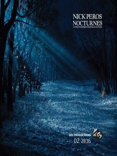 24 Nocturnes