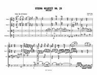 String Quartet No 28 (Mystic)