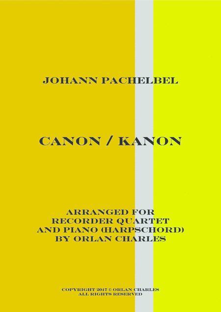 Canon / Kanon