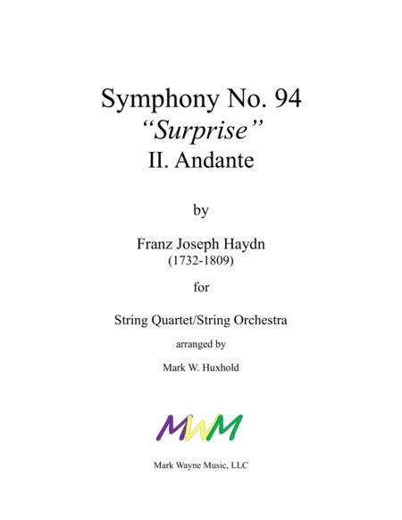 Symphony No. 94