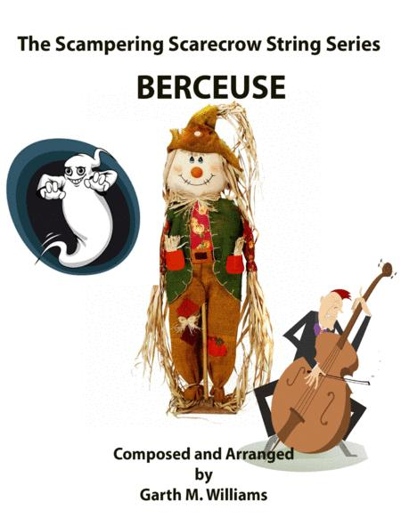 BERCEUSE FOR STRING ORCHESTRA