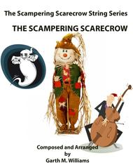 THE SCAMPERING SCAR*E*CROW FOR STRING ORCHESTRA