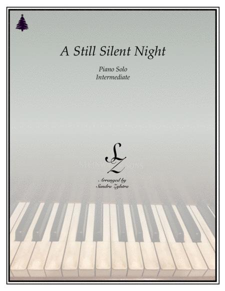 A Still, Silent Night