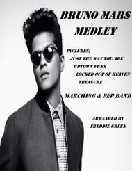 Bruno Mars Medley