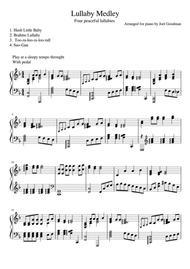 Lullaby Medley