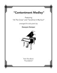Contentment Medley