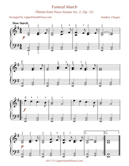 Chopin funeral march: poet5170: free download, borrow, and.