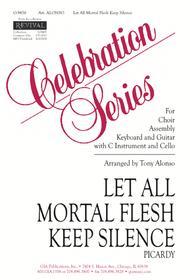 Let All Mortal Flesh Keep Silence - Instrument edition