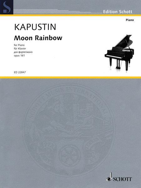 Moon Rainbow, Op. 161