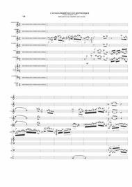 Cantata Perpétuelle et Hypnotique
