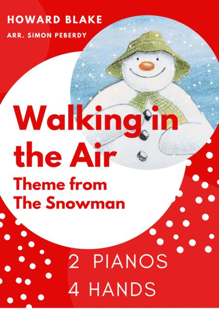 Walking In The Air (Theme from