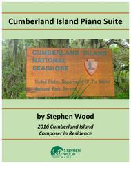 Cumberland Island Piano Suite