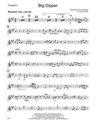 Big Dipper - 2nd Bb Trumpet