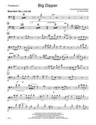 Big Dipper - 1st Trombone