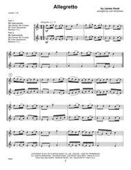 Second Year FlexDuets - Bb Instruments