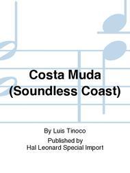 Costa Muda (Soundless Coast)