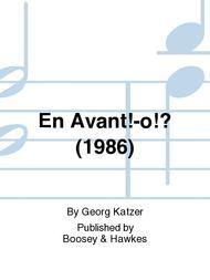 En Avant!-o!? (1986)