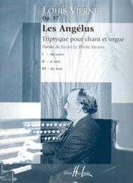 Les Angelus Op. 57