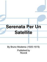 Serenata Per Un Satellite