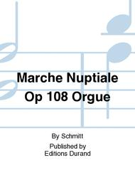 marche nuptiale orgue