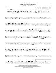 One Note Samba (Samba De Uma Nota So)